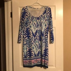 Lilly Pulitzer dress size Medium